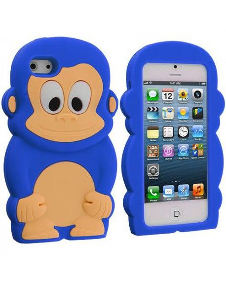 892bb7cc987 FUNDA IPHONE MONO MONKEY | Colección Monkey - FundasiPhoneBaratas ...