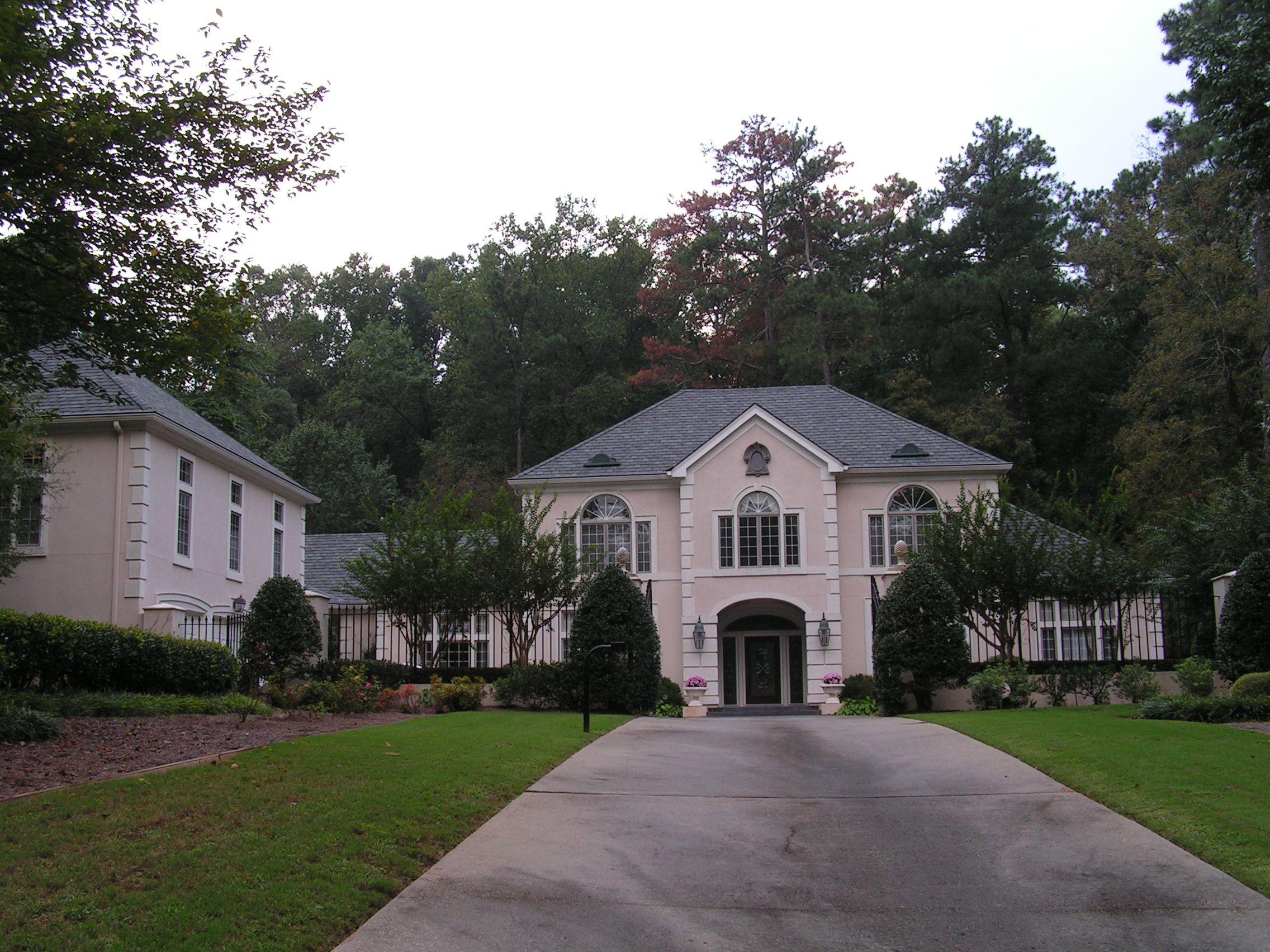 Best Spacious Home In Metro Atlanta Roof Installed By 400 x 300