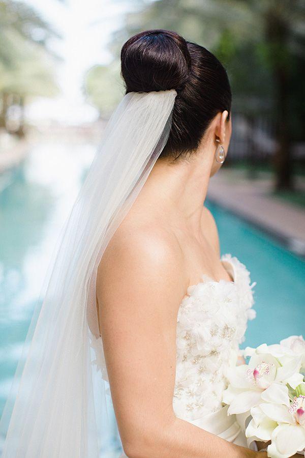 Miami Beach Wedding From Elaine Palladino Photography Wedding