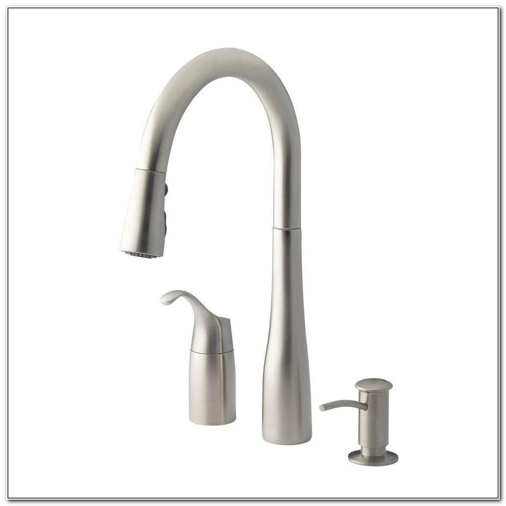 Single Handle Kitchen Faucet Repair Parts Shower How Install The Entrancing Kitchen Faucet Repair Design Decoration
