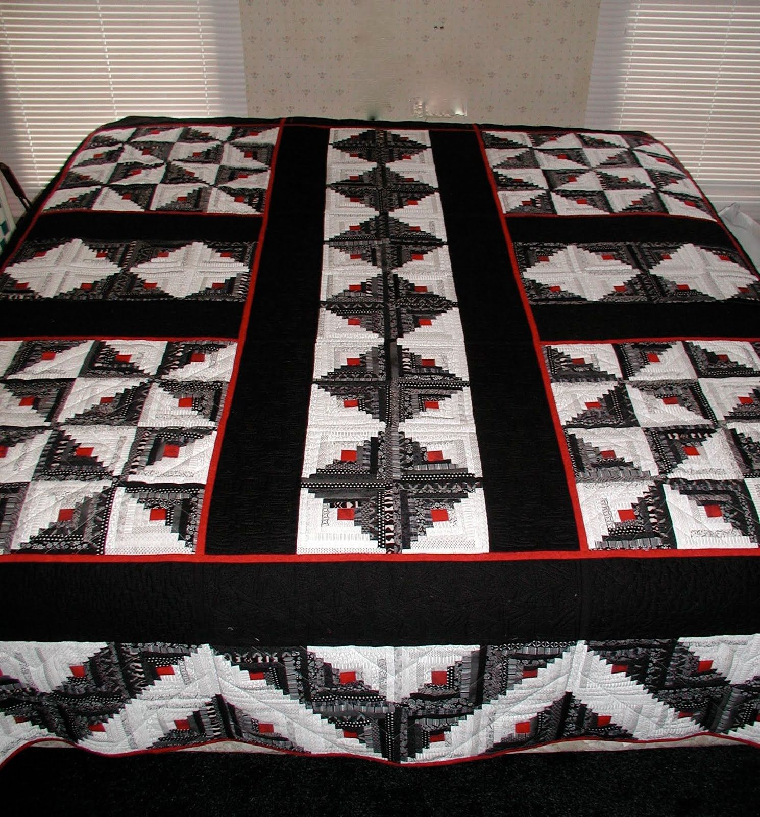 Free Patterns For King Size Quilt Emergency Shelter