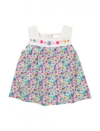 Younger Girls Blouse