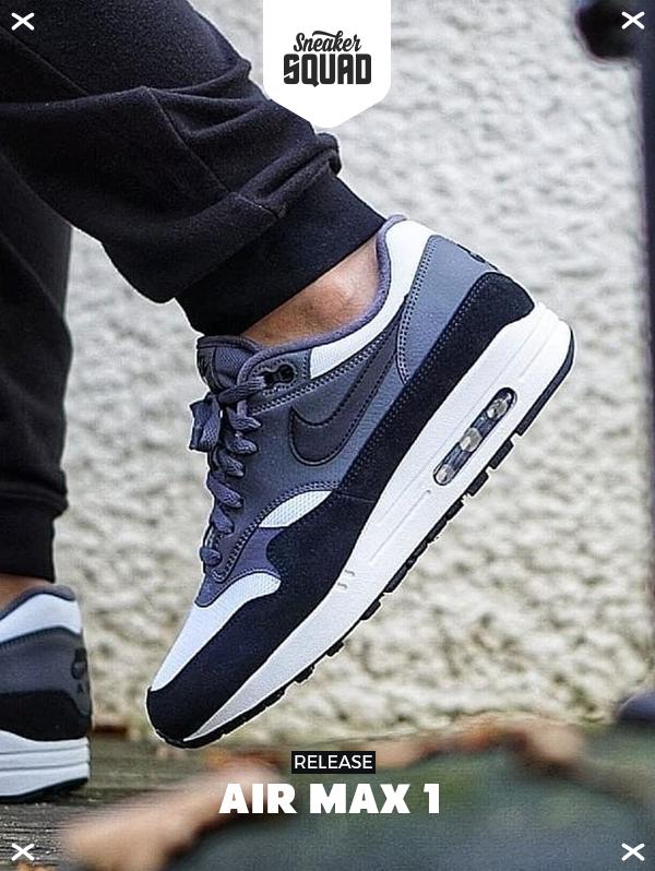Pin on Nike Air Max 1