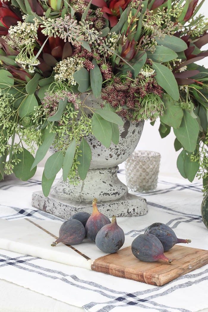 Fall Tablescape, Seasons of Home Rooms FOR Rent Blog Floral - halloween decoration rentals