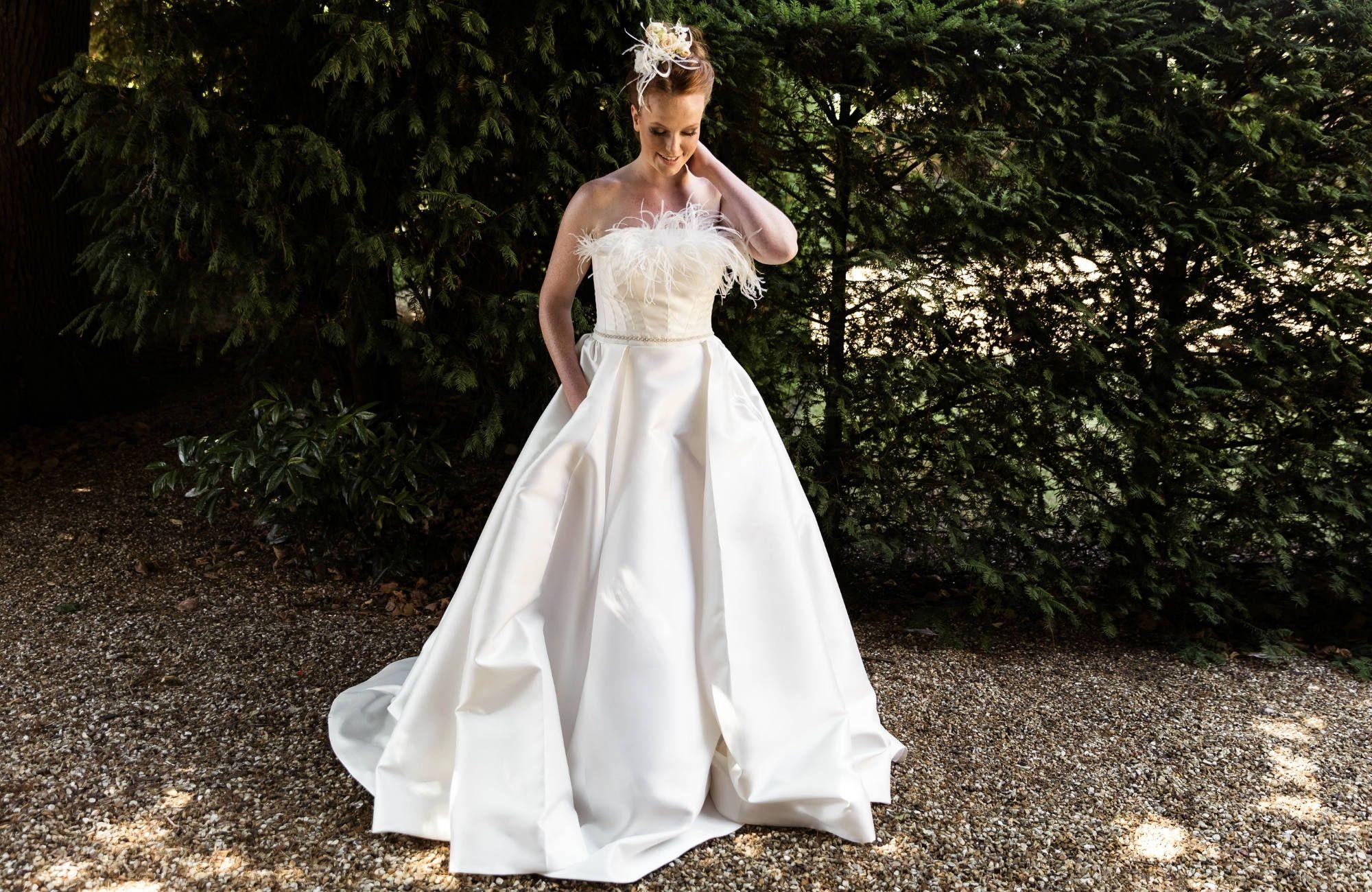 Rachel Lamb Wedding Dressmaker Cambridgeshire Designer Wedding Dresses Wedding Dresses Bridal Gowns