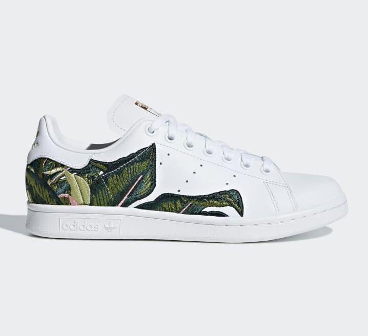 Adidas Originals Stan Smith W Baskets basses blanc pas cher ...