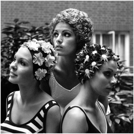 Swimcaps, 1969