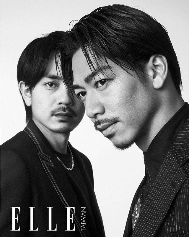 青柳 exile