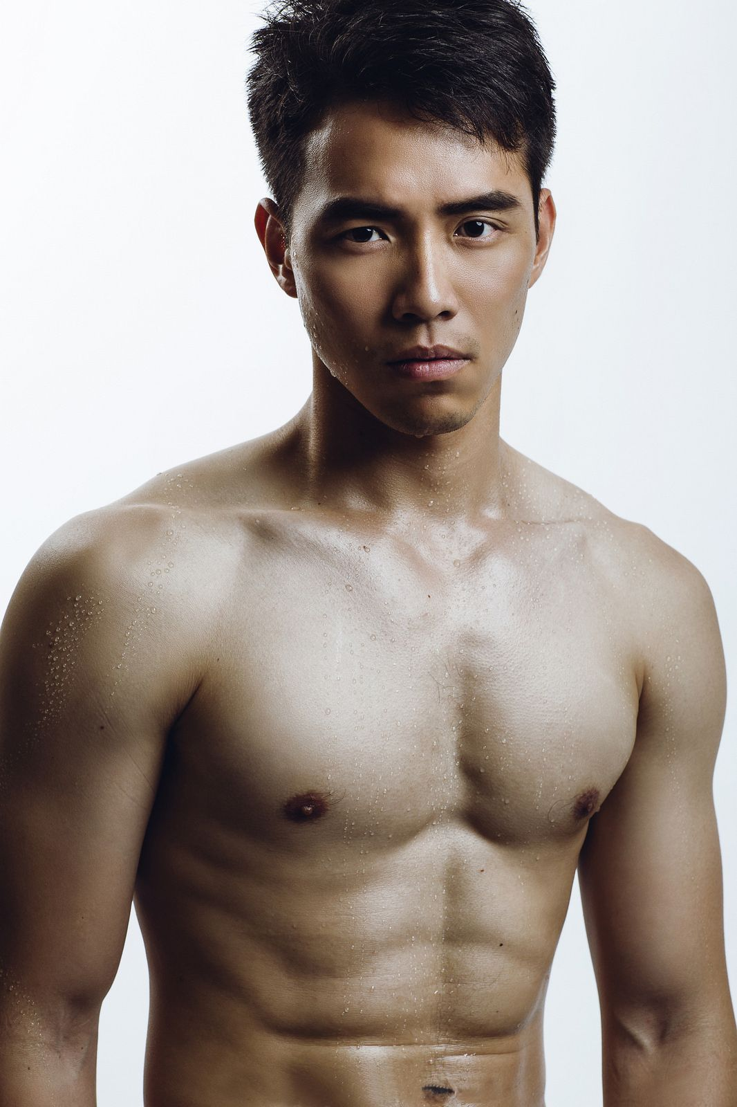 Asian male muscle asian men pinterest asian muscles and