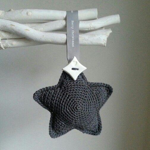 Ster Haken Snaiges Pinterest Crochet Crochet Stars And