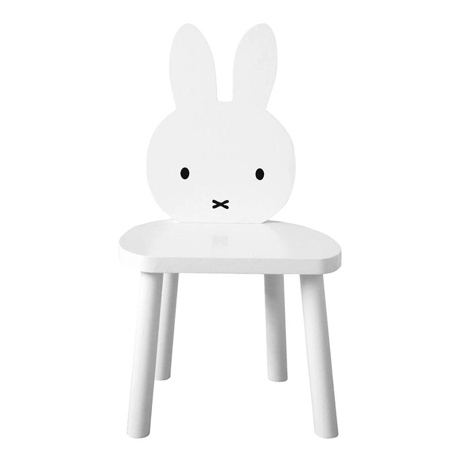 Kids Of Scandinavia Furniture Miffy My Chair White This Modern Life Monochrome Kids Room Monochrome Kids Craft Station
