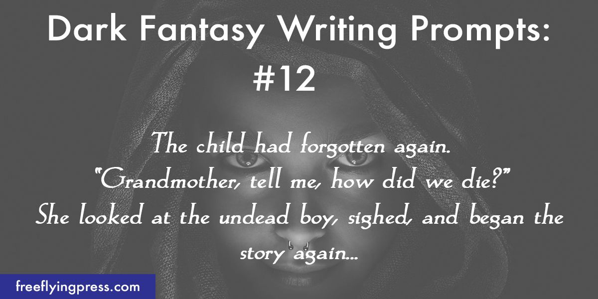 Exploring what makes stories dark fantasy essay