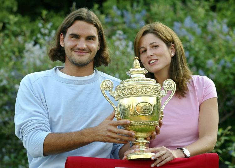 Pin By Kerry Springer On Tennis In 2020 Roger Federer Mirka Federer Tennis World