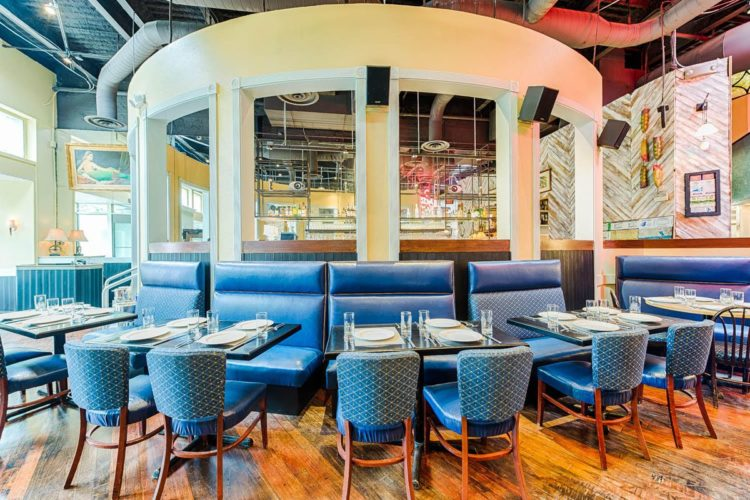 The 20 Best Seafood Restaurants In Washington Dc Best Seafood