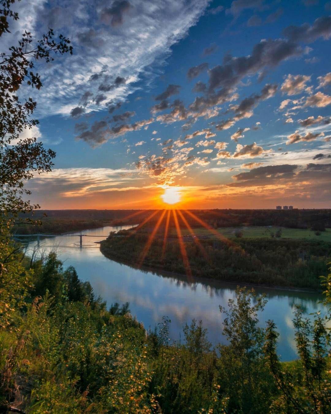 Beautiful Nature Image: Stunning Nature Landscapes Of Canada