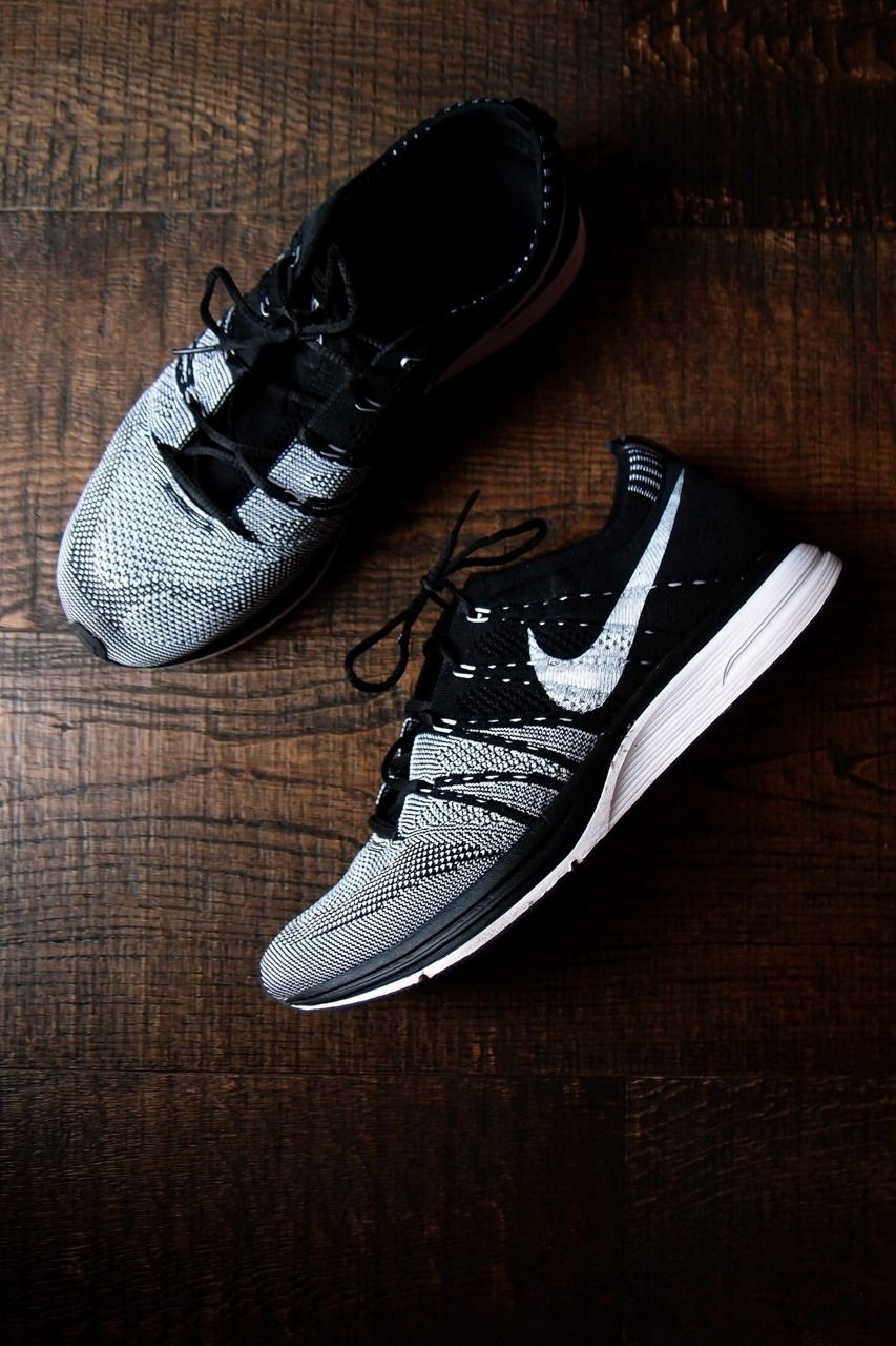 4486e6922f buy nike flyknit trainer womens black grey white a957d c1509; real nike  flyknit racer my new running shoes. smooth like ice cream. db072 2d702
