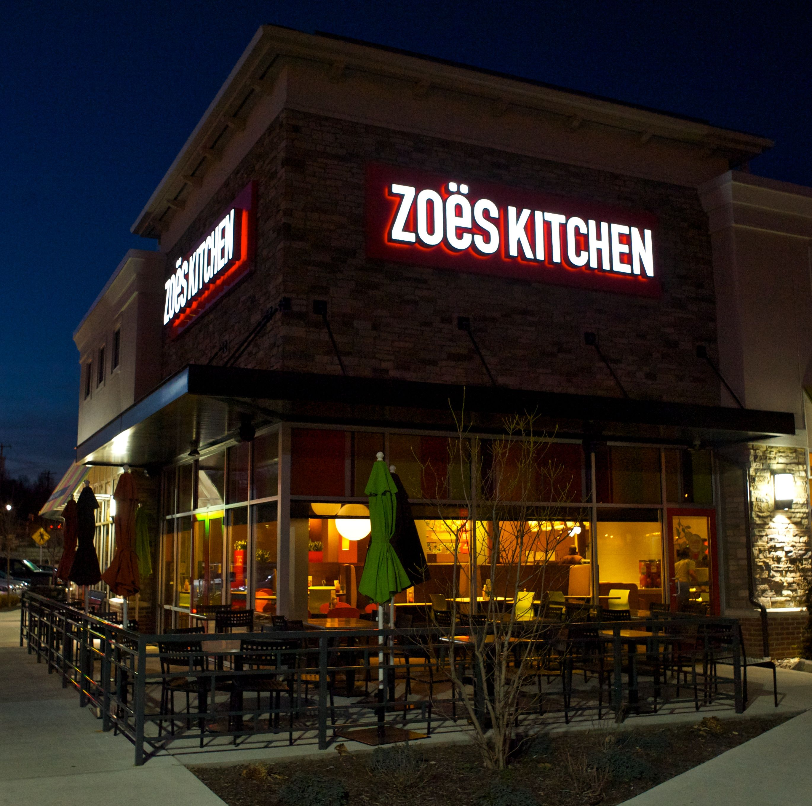 Zoes Kitchen Sign Zoes Kitchen In Willow Grove Pa Pics I Like  Pinterest  Zoes