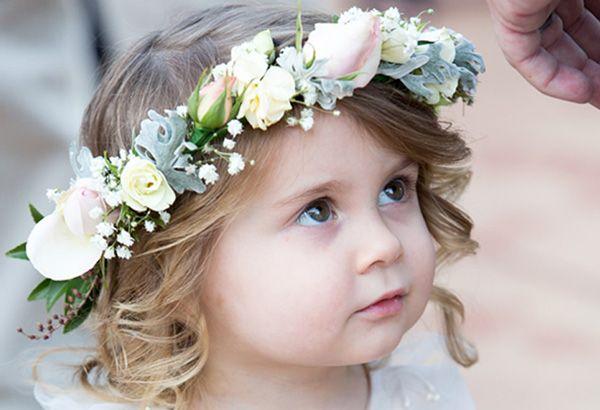 Des Coiffures Pour Petites Filles Qui Vont Vous Faire Craquer