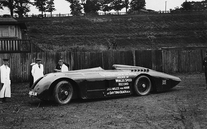 History   Sports magazine, Classic motors, Racing