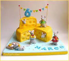 image result for tartas infantiles faciles y originales