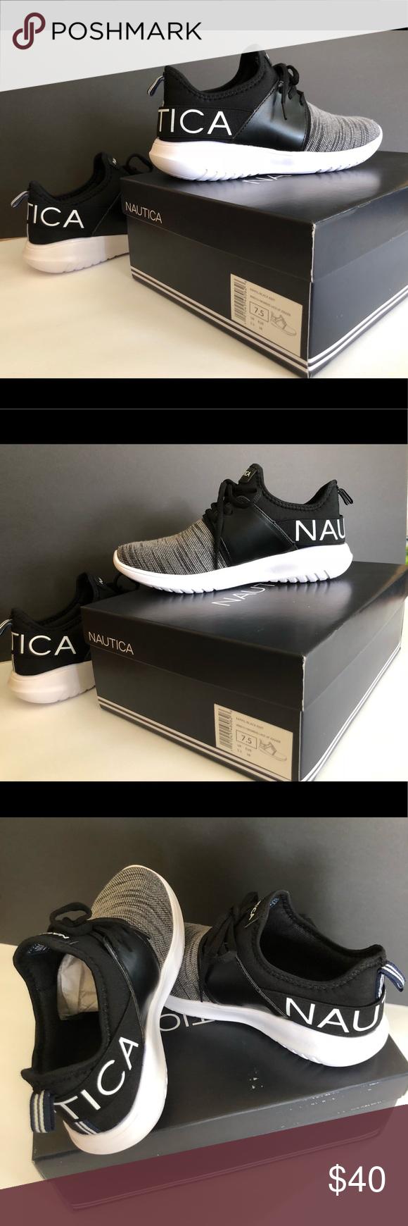 Nautical fashion, Sneaker brands