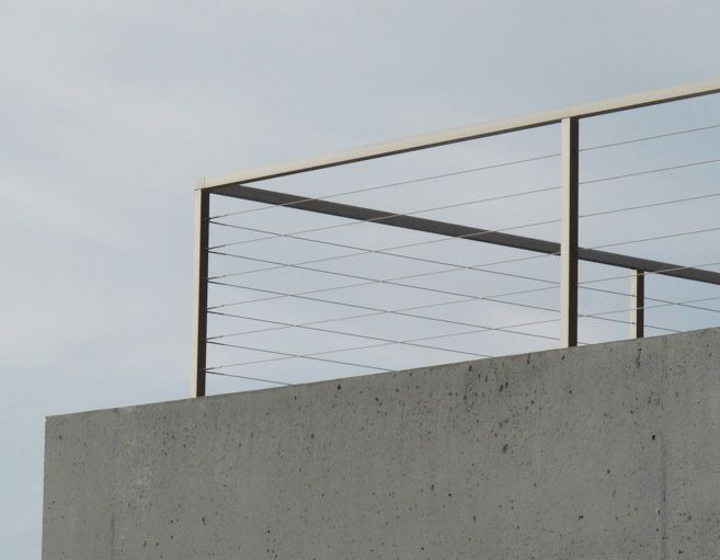 Metallbau Dani\u0027s Metalldesign Balkone, Brüstungen - terrassen gelander design