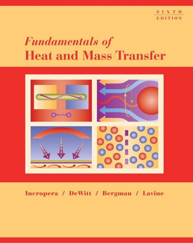 Fundamentals Of Thermodynamics Free Pdf Books Physics Books Fundamental Textbook