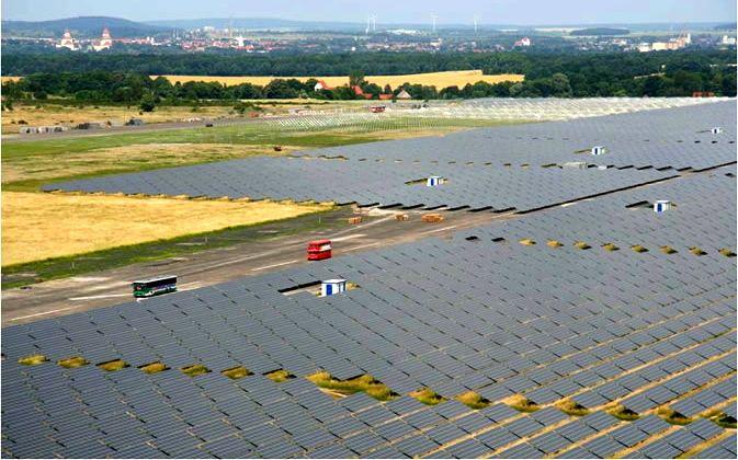 5to Congreso De Ambiente Y Tecnologia Estrategias De Energia Alterna Con Imagenes Energia Solar Paneles Solares Energia