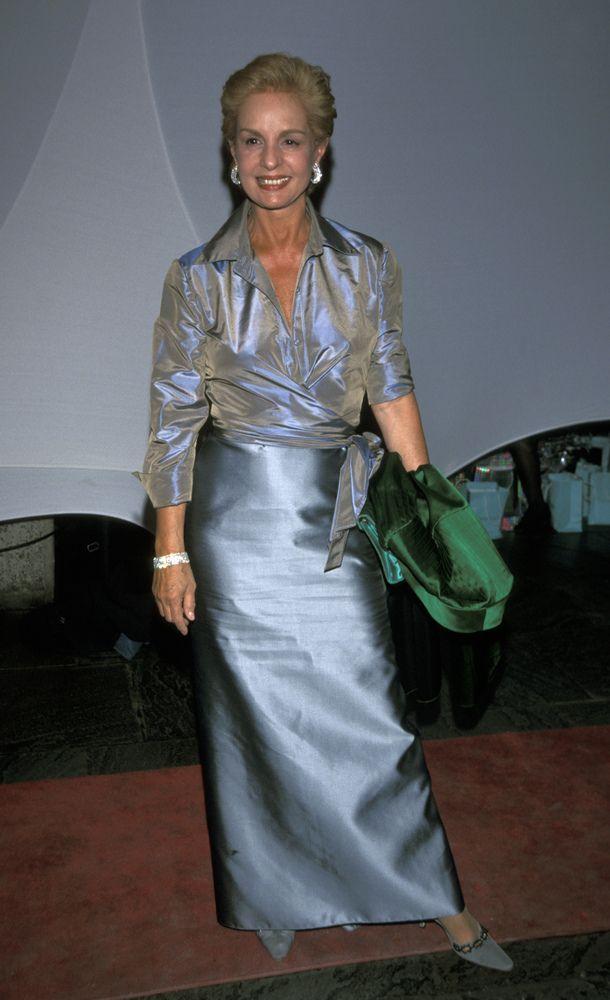 Carolina Herreras Style Evolution