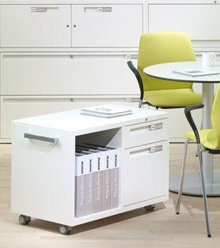 Product name: mobile storage. Company: Maine. Why we like it: Compact, neat and practical