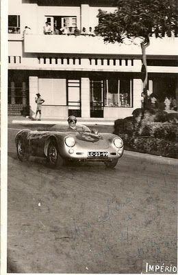 Heróis: Porsche