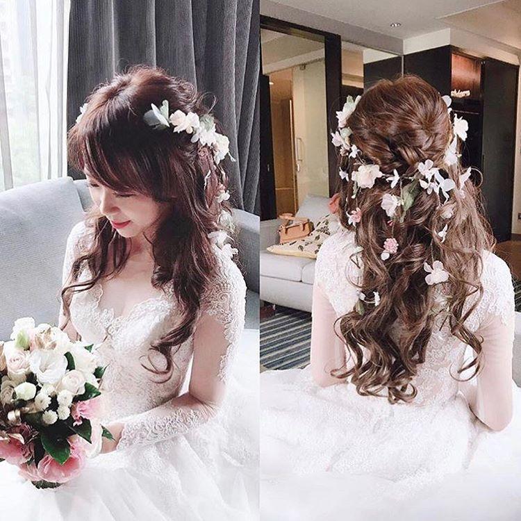 プレ花嫁の結婚式 ウェディング メディアmarryマリーさんはinstagram