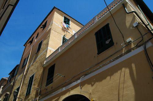 Imperia Borgo Foce - Via De Tommaso