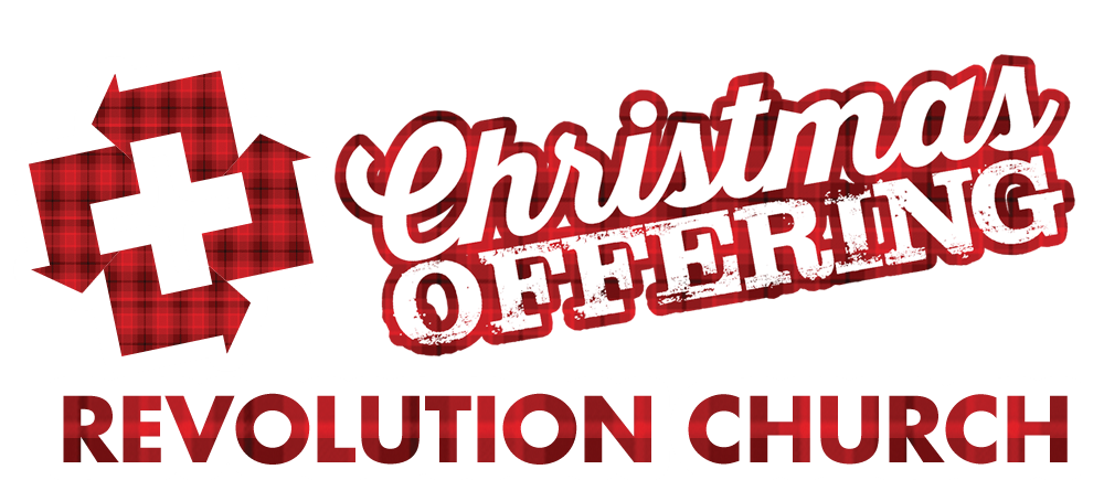 Christmas Offering at Revolution Church | Unleash generosity December 21st
