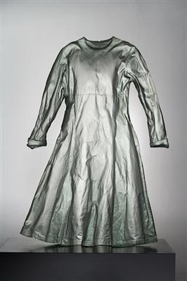 Karen Lamonte : robes de verre