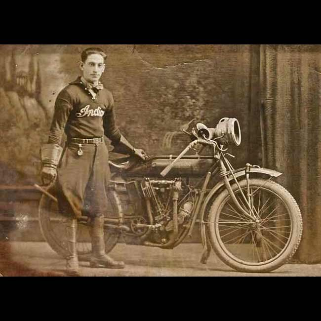 Old Indian Motorcycles Pictures Lightningcustoms Com Blog With