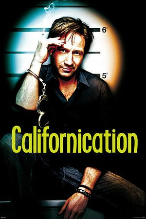 Californication Spotlight Tv Poster Posters Filmes Cartaz E