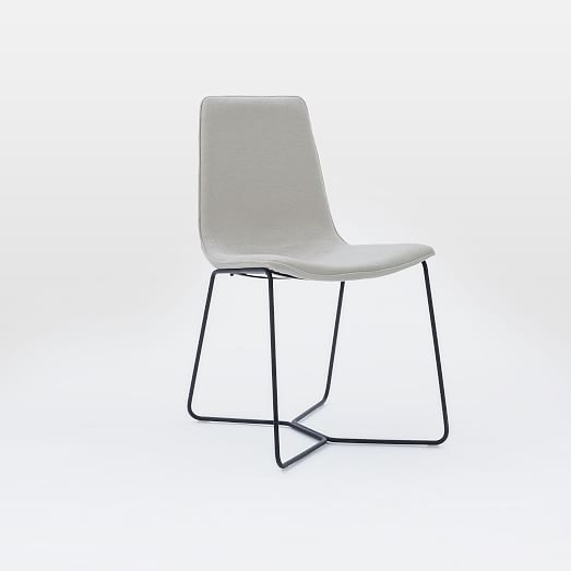 Incroyable Slope Dining Chair + Sets   West Elm