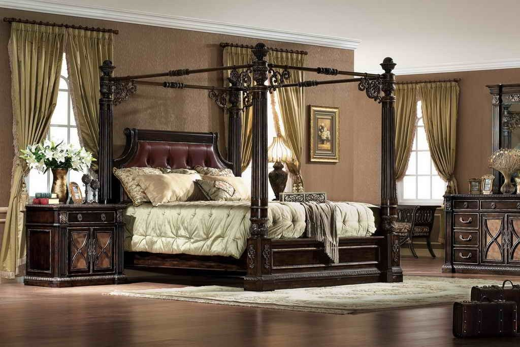 bedroom sets : elegant ethan allen cannonball bedroom set with