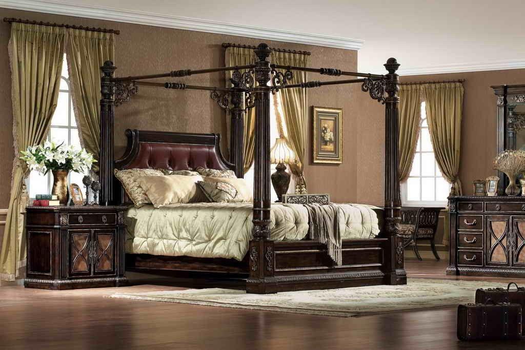 Bedroom Sets : Elegant Ethan Allen Cannonball Bedroom Set With .