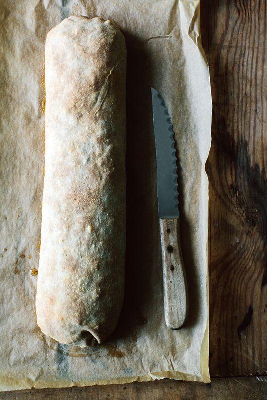 Wirsing-Bratkartoffel-Strudel | KRAUTKOPF