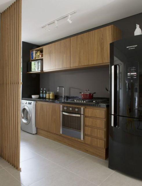 70 Projetos De Cozinha Planejada Pequena Decoracao Dicas E Preco