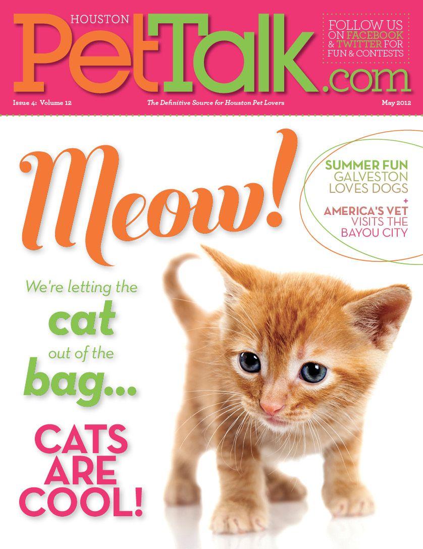 Pet Talk Pets Vet Visits Animal Lover