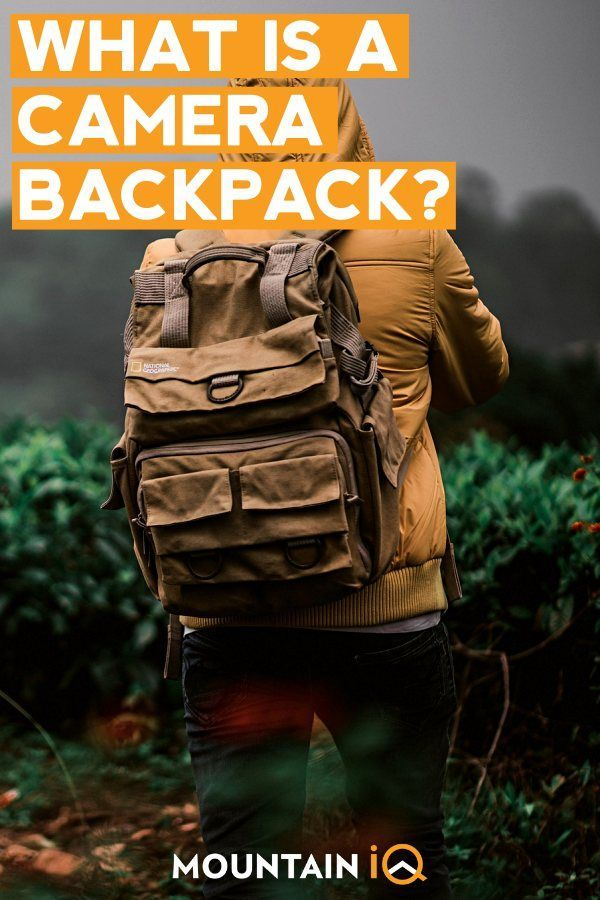 Photo of Best Camera Backpack for Hiking