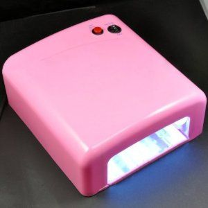 36w Uv Gel Curing Lamp Pink Code 70p 123p By Beauties Factory 43 99 Package Include 36w Uv Gel Nail Lamp Dryer X 1 9 Watt Uv Lamp Tu Nail Art