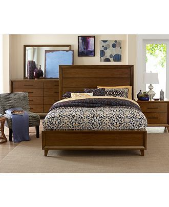 Westside Bedroom Furniture Collection Bedroom Furniture