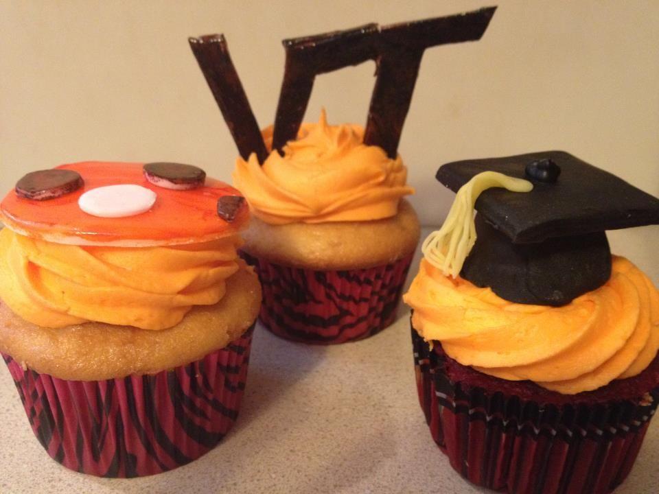 Well Arrange Cupcakes Like These On My Grandpas Birthday