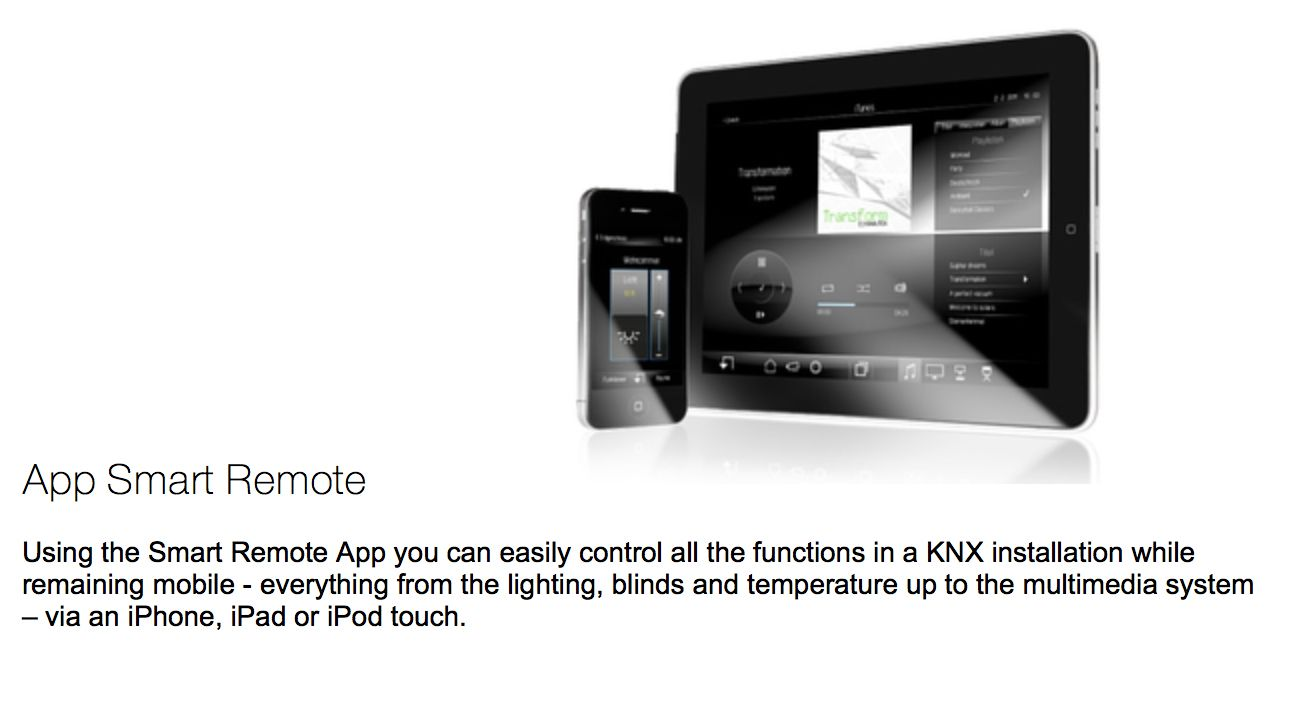 JUNG Intelligent Building & lighting control, Touch control, design ...