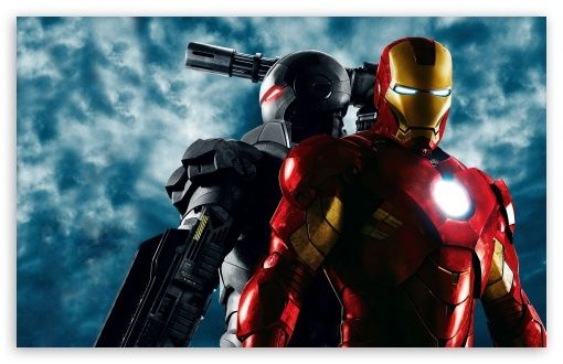 Ironman 2 Iron Man Wallpaper Man Wallpaper Superhero Wallpaper Hd
