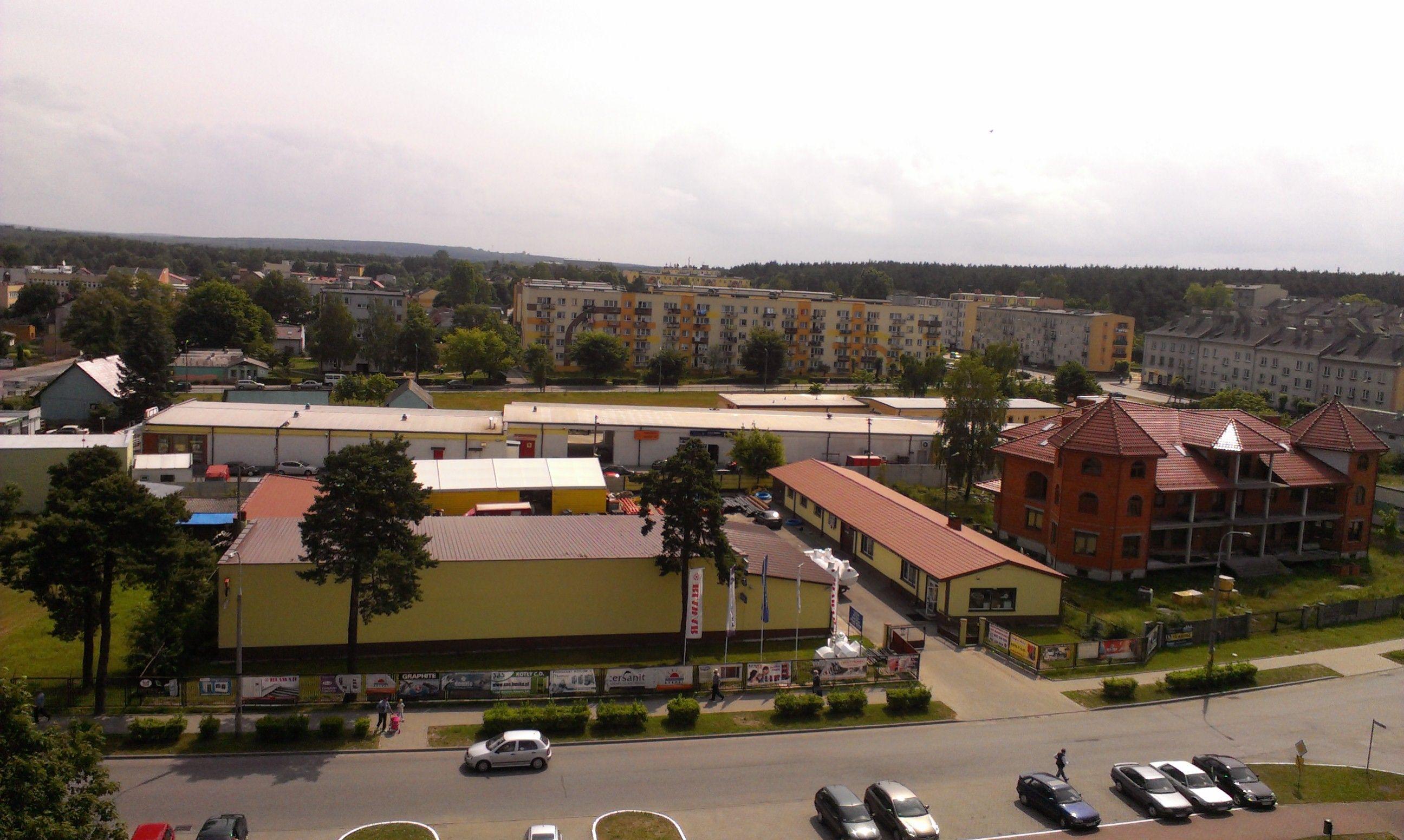 Przeglądy budynków Stąporków PPM Vision